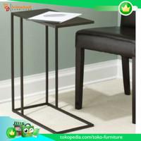Furniture Besi, Kursi Besi Minimalis, Kursi, Meja Besi, FB-084