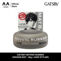 GATSBY Moving Rubber Grunge Mat