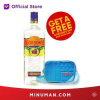 Gordon's Gin Premium Dry 750ml