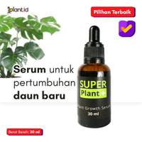 (BEST SELLER) iPlant Serum Pertumbuhan Tanaman  SUPER PLANT PLUS