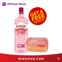 Gordon's Gin Premium Pink