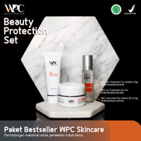 Paket Skincare - WPC Beauty Protection Set