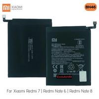 Baterai Batre Xiaomi BN46 Redmi note 6 Redmi 7 Redmi note 8 BN 46 Ori