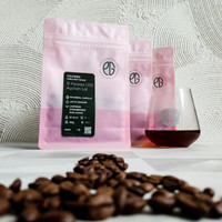 Coffee Beans - Colombia, El Paraiso LoD - Paga Roastery