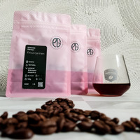 Coffee Beans - Panama, Finca Carmen - Paga Roastery