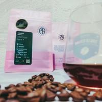 Coffee Beans - Ethiopia Coe Rank 4 - Paga Roastery