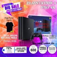 PS4 PRO/SLIM/FAT HEN 500GB-2000GB FULLGAME FIRMWARE TERBARU