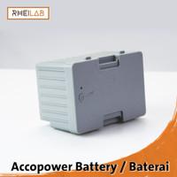 Battery Acopower LiONcooler Solar Fridge Freezer Kulkas Portable
