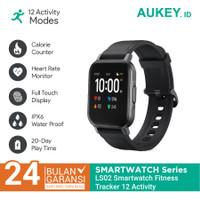 Aukey Smartwatch LS-02 / LS02 Outdoor Watch Fitness Jogging Tracker