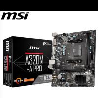 MSI A320M-A Pro AM4