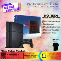 PS4 FAT 2TB FULLSET FIRMWARE TERBARU