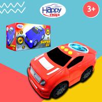 Happy Truck Mobil DJ - DJ Car Dilengkapi Suara dan Lampu