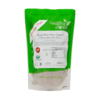 Healthy Choice Tepung Beras Hitam Organik 500gr