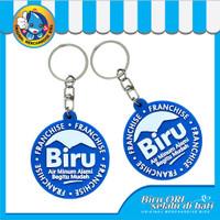 Gantungan Kunci Franchise Biru - Biru ORI