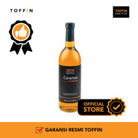 Toffin Syrup Caramel