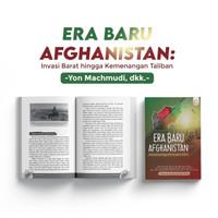 Era Baru Afghanistan: Intervensi Barat hingga Kebangkitan Taliban