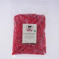 Daging Giling Tanpa Lemak 100% Halal