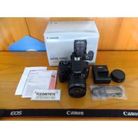 Canon 1300D Wi-Fi Lensa Kit 18-55mm WIFI
