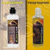 Promo Refill MIx (1 Black Kiswah & 1 Fresh Kasturi)/pengharum ruangan