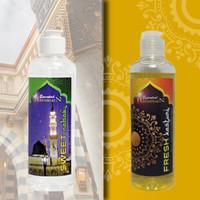 Promo Refill MIx (1 Sweet Nabawi & 1 Fresh Kasturi)/pengharum ruangan