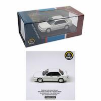 Para64 Mitsubishi Galant VR 4 Sophia White 1/64