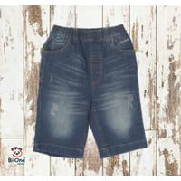 Bione celana denim pendek anak laki-laki Ktg Koin Panda 921027