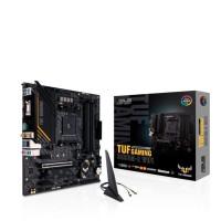 Asus TUF Gaming B550M-E WiFi - [Socket AM4, B550, DDR4, USB3.2, SATA3]