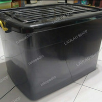 Box Container CB 150 Hercules 150 Liter Kotak Penyimpanan Mirip Shinpo