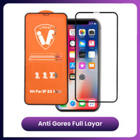 Tempered Glass/Anti Gores Full Cover All Type Smartphone