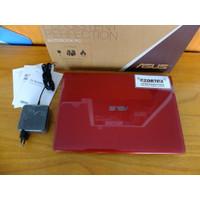 Asus A450C Celeron 1007U Ram 3gb SSD 120gb