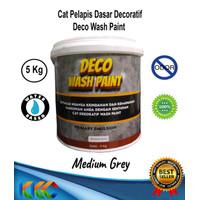 Paket Pesanan Deco Wash 5 kg + Charcol