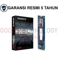 GIGABYTE NVMe SSD 512GB (GP-GSM2NE3512GNTD)