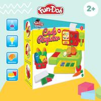 Fundoh Cash Register - Mainan Kasir Anak - Mainan Lilin