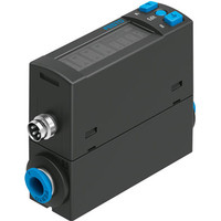 FESTO flow sensor SFAH-200U-Q8S-PNLK-PNVBA-M8 (8058478)