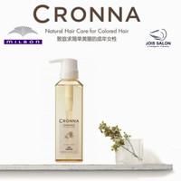 Milbon Cronna Shampoo for Colored Hair 360gr