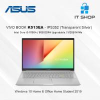 ASUS Vivo Book K513EA-IPS352 core i3 - Silver