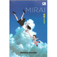 MIRAI-GMK -UR