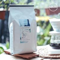 Espresso Kopi Susu Full Arabika Mandailing 1 Kg (biji/bubuk)