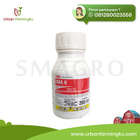 Herbisida DMA 6 825SL 200 ML Pembasmi Rumput Gulma