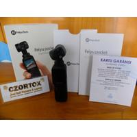 Feiyu Pocket Stabilized Camera