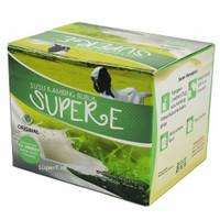 Susu Kambing Super E