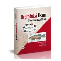 Buku Reproduksi Ikan, Teori dan Aplikasi