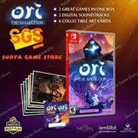 SWITCH ORI THE COLLECTION