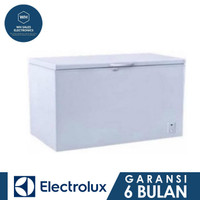 ELECTROLUX Chest Freezer ECM 5000A-W 500L (Grade B
