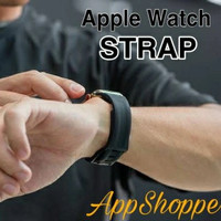Apple Watch UAG Strap SCOUT Urban Armor Gear OUTDOOR 1:1 Premium