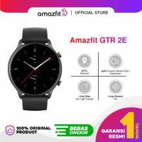 Amazfit GTR 2Especial Health & Ultra GTR 2E Garansi Resmi