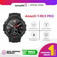 Amazfit T-Rex Pro Explore Your Instinct Military Grade Garansi Resmi