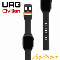 Apple Watch UAG Strap CIVILIAN Urban Armor Gear OUTDOOR 1:1 Premium