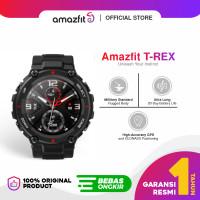 Amazfit T-Rex Smartwatch With 12 Military Certification Garansi Resmi