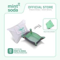 Mint Soda Korea - Jewelry Tray - Nampan Perhiasan